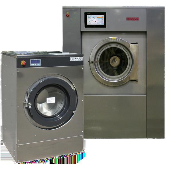 Промышленные стиральные машины