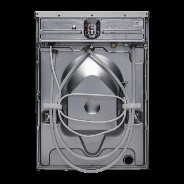 Подключение стиральной машины ASKO