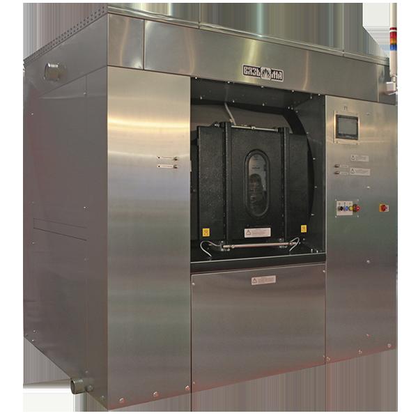 Барьерная стиральная машина Вязьма ВБ-70