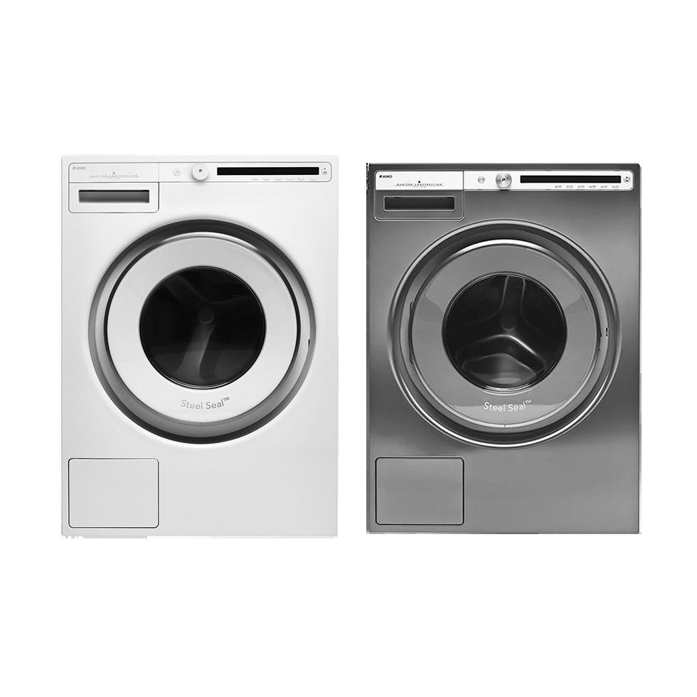 Полупрофессиональные стиральные машины ASKO