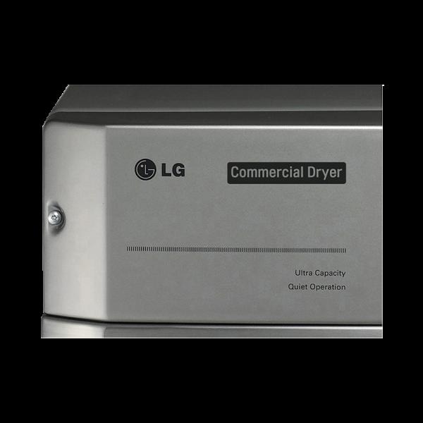 Коммерческая сушильная машина LG